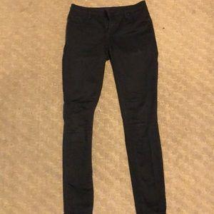 Black BlankNYC jeans